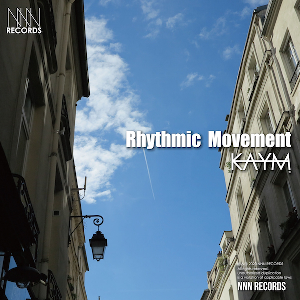 Rhythmic Movement_600